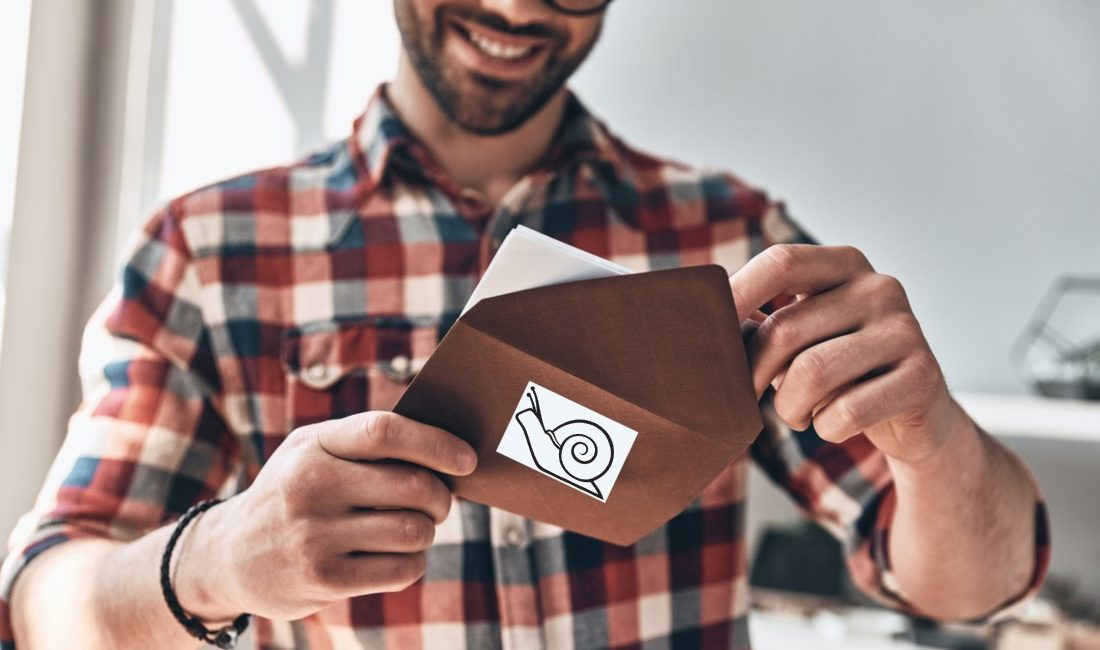 5 Tips to Get Your Snail Mail Ads to Work