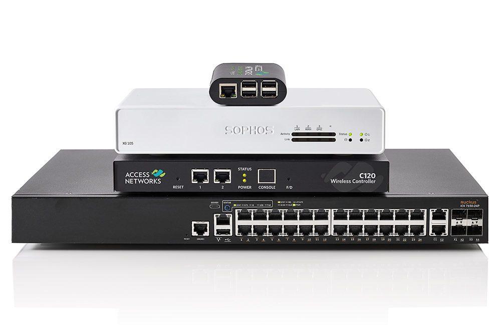 Access Networks Joins Sophos Partner Program