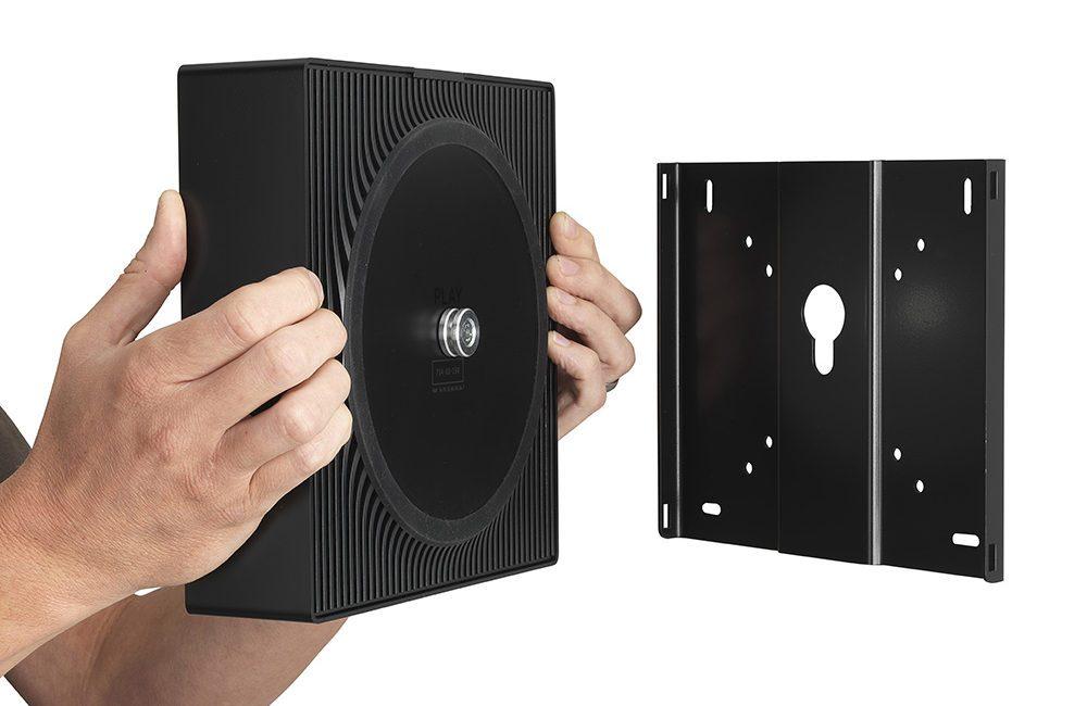 Sonos Amp Mounts by Flexson Provide Placement Flexibility