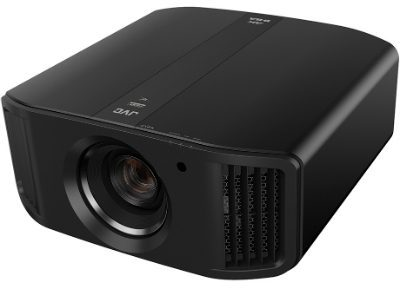 JVC and Panasonic Team Up to Optimize Projection System Performance