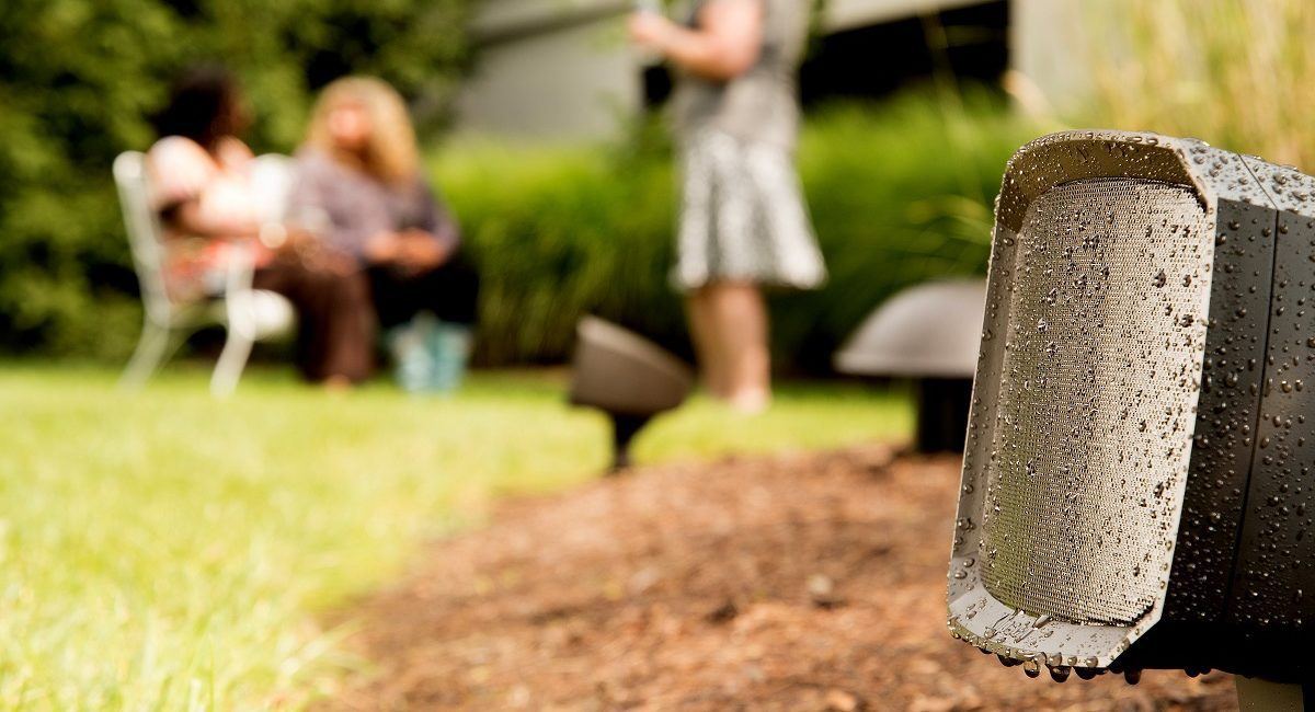 Why Wide Dispersion Is Key to Quality Outdoor Audio Designs