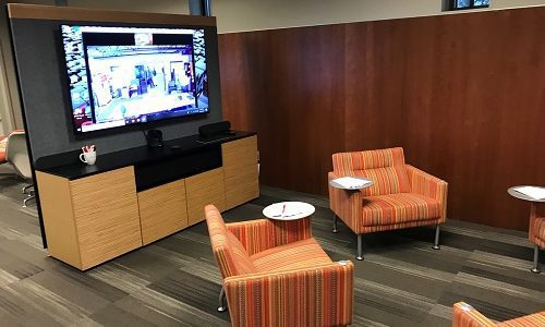 Salamander Designs Event Shows How Cool Commercial Technology Can Be