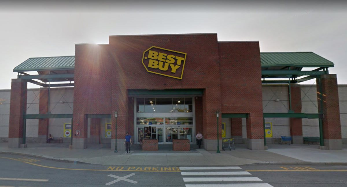 Best Buy Appoints New CEO, President, and Executive Chairman