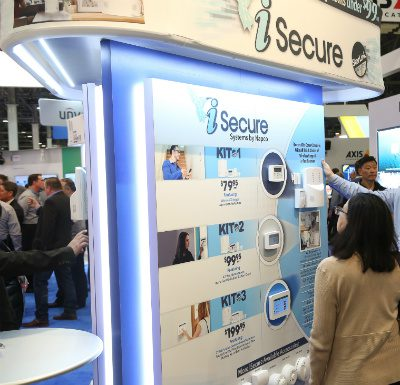 Napco S New Isecure May Be Fastest Easiest Route To
