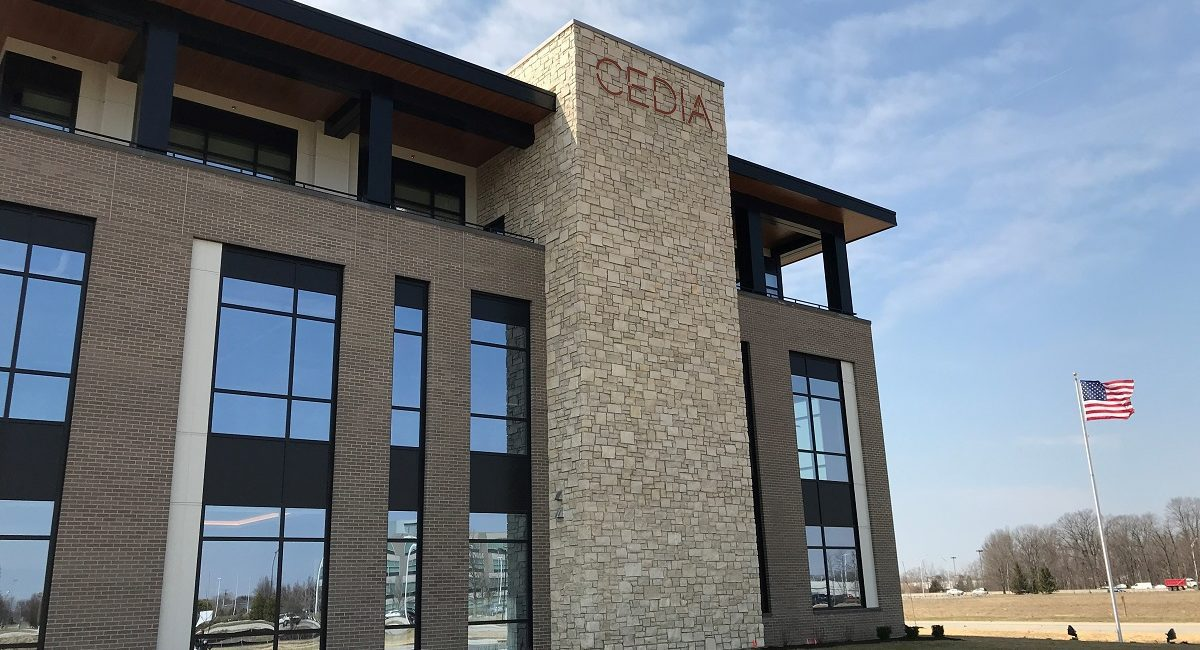 CEDIA Global HQ Opens: Take a Video Tour