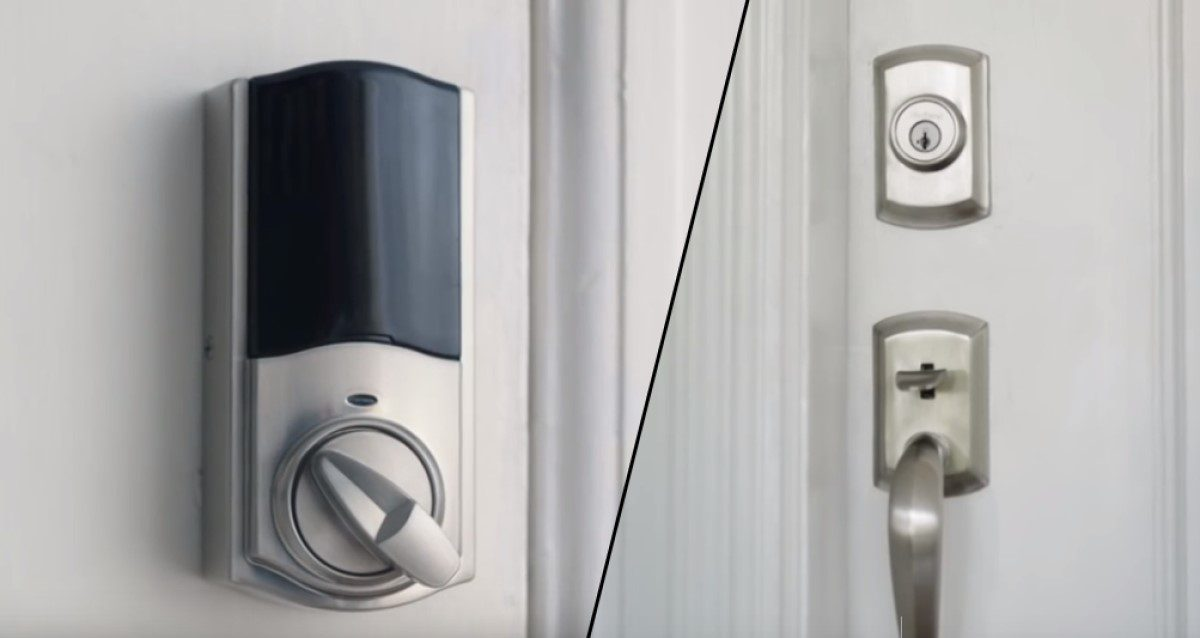 Review: Kwikset Convert Z-Wave Smart Lock is Ideal for Retrofit, Rentals
