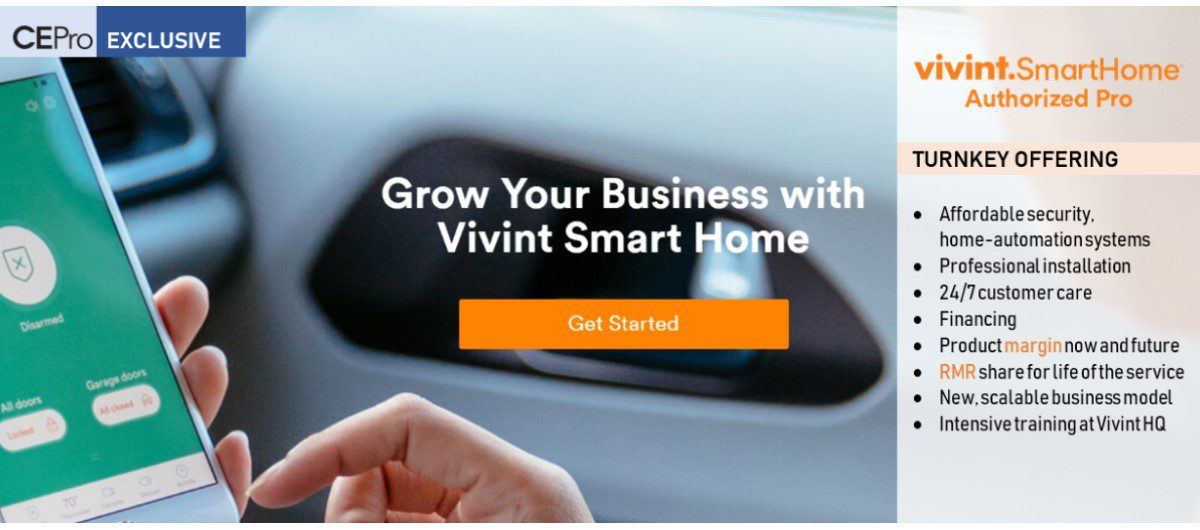 What is Vivint? Vivint Smart Homevivint.com