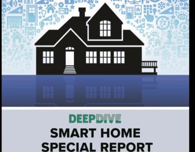 2019 Smart Home Special Report