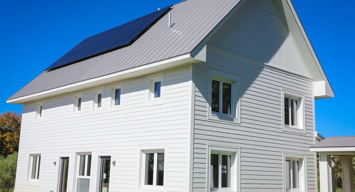 Sonnen ecoLinx to Anchor New Illinois Sustainable Community
