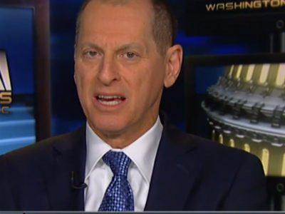 CTA's Gary Shapiro Rails on 'Isolationist' Trump Tariff Policy