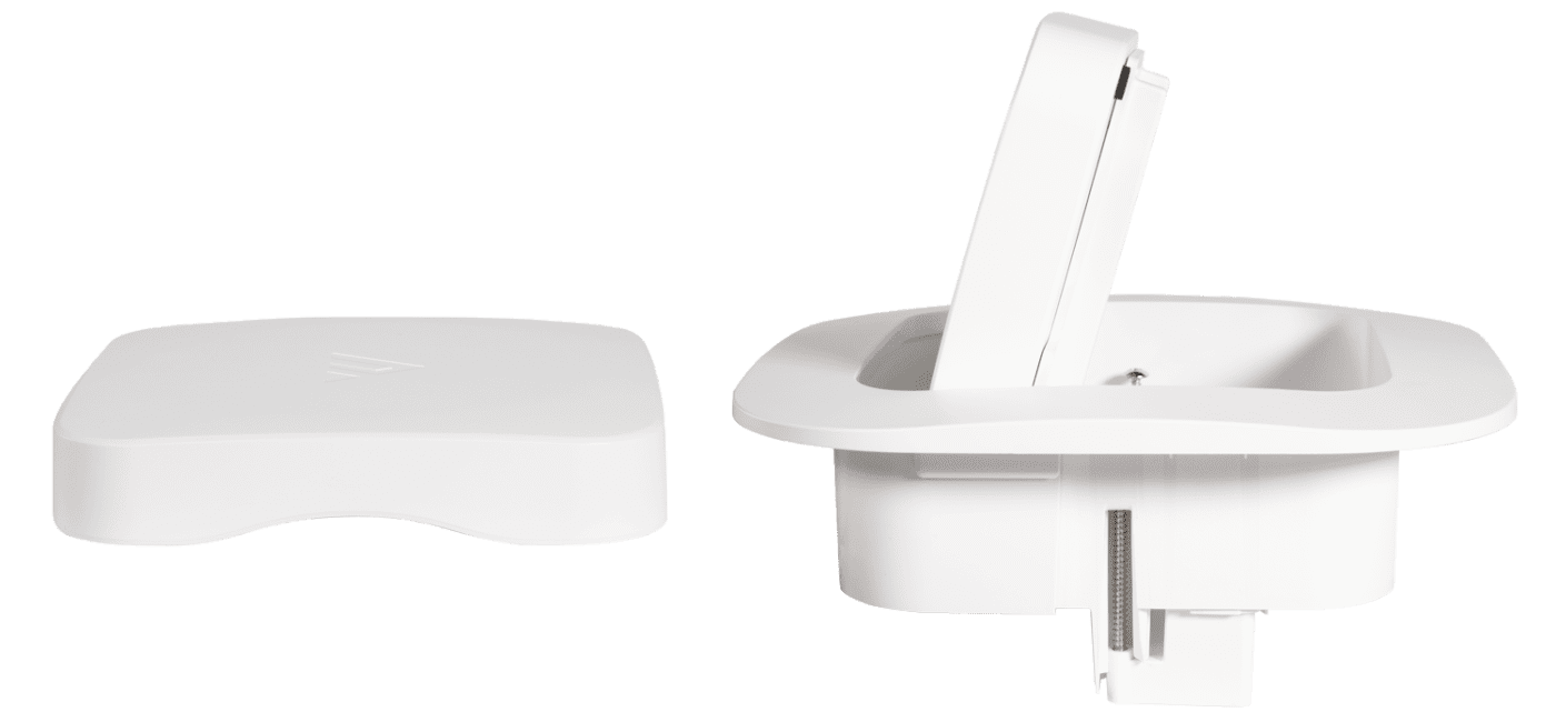 Pakedge Wave 2 Access Point Supports 4K Streaming and VoIP