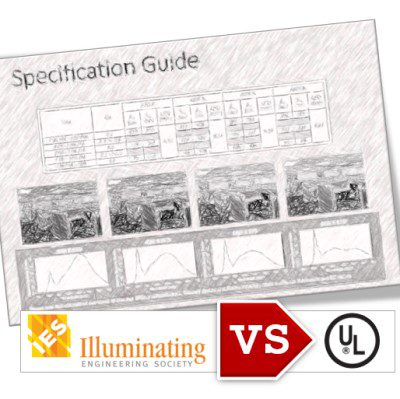 IES vs  UL: Battle Over Circadian Lighting 'Standards' - CE Pro