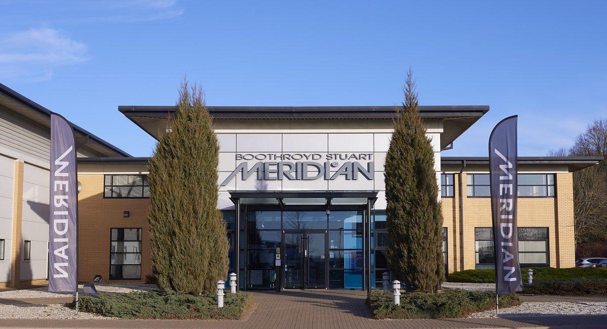 Meridian Adds 11 Manufacturer Rep Firms