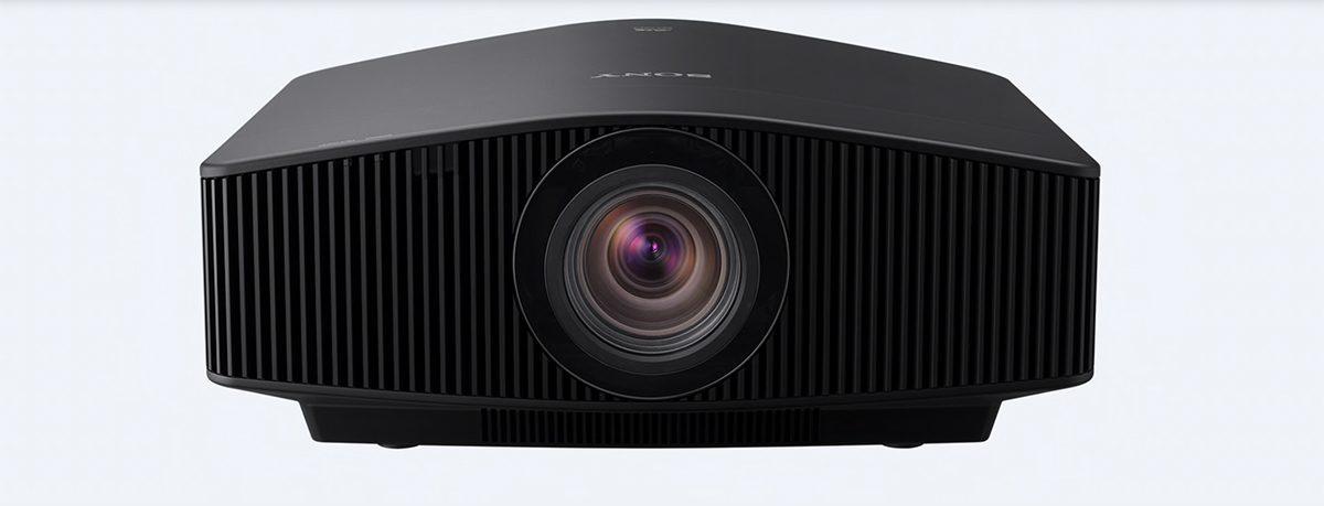 Hands On: Sony VPL-VW995ES Sets the Bar for Modern Video, slide 0