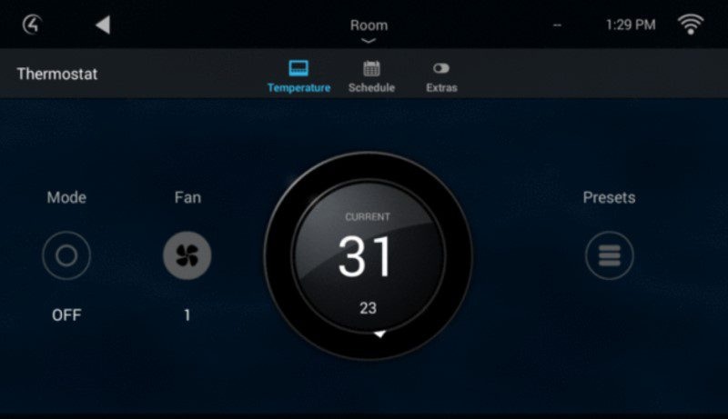 8 New Control4 Home Automation Apps, Drivers Debut at ISE 2019, slide 3