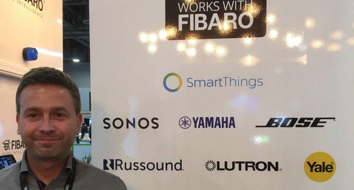 Fibaro Expands IoT Partnerships, Adds Alexa, Google, Siri