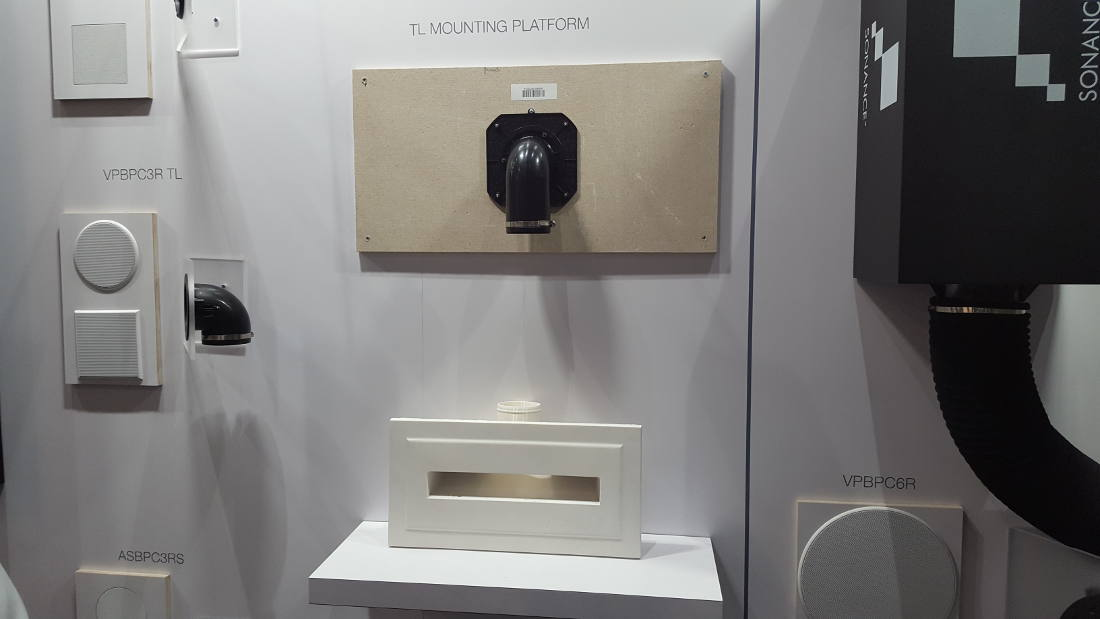 Sonance Celebrates 35 Years with More Architectural Speaker Innovation, slide 1