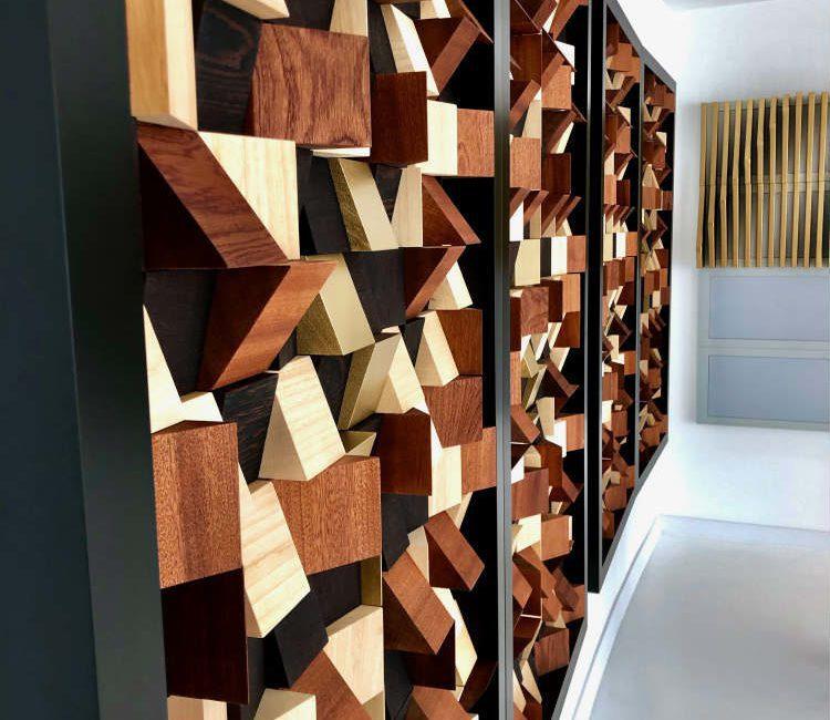 Art Meets Science in $6 Million Minimalist UK Mansion, slide 1