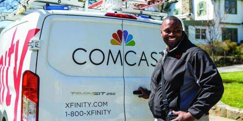 Comcast Xfinity Rolls Out MDU Smart Home Program
