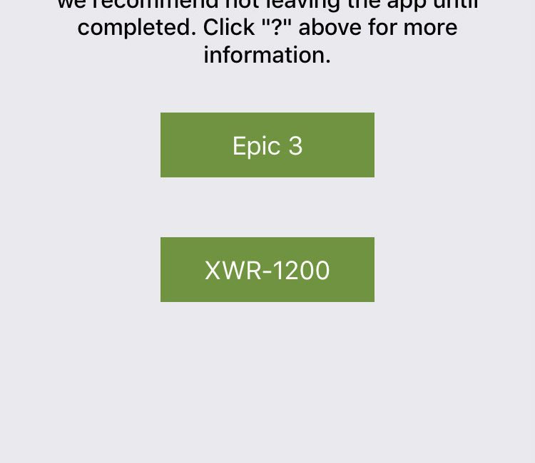 Hands On: Luxul Easy Setup App Takes the Pain out of Network Configurations, slide 2