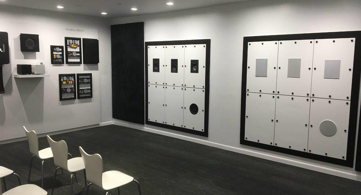 Inside Dana Innovations' New HQ: Audio Demos, Education… and Foosball!, slide 0