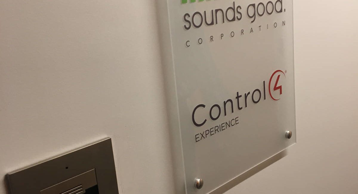 Boston-Area Integrator Leverages Control4's C4Yourself Day Reboot, slide 0
