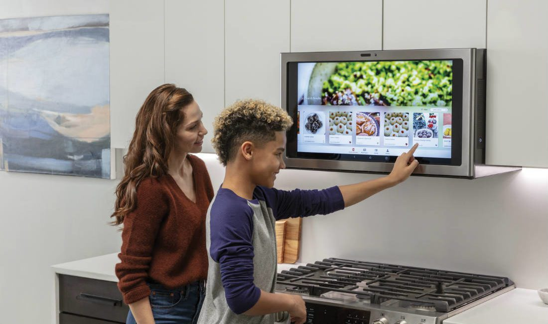 Coolest Smart Kitchen Technology From CES, KBIS, IBS, slide 0