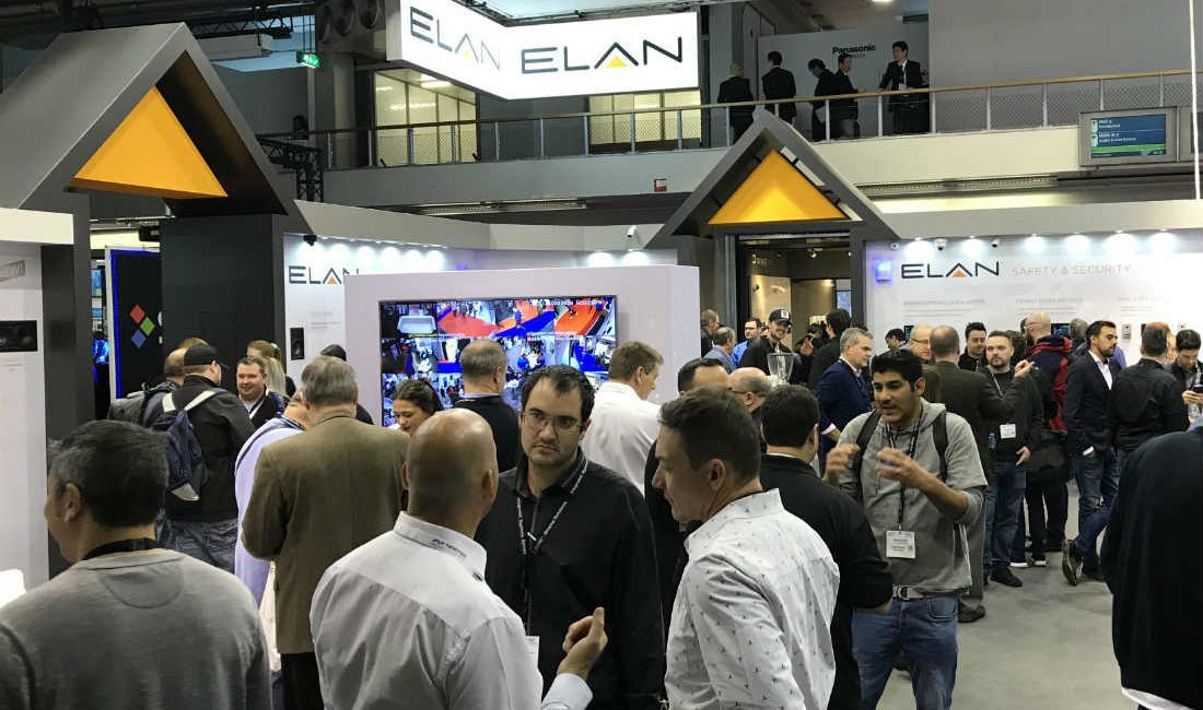 CE Pro's 2019 Quest for Quality Awards: Best Suppliers in the Home-Tech Channel, slide 1
