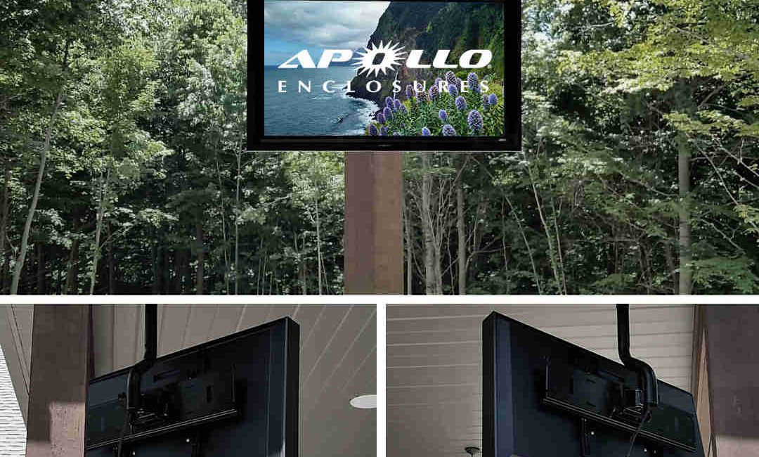 8 Outdoor Video Systems That Deliver Value and Performance, slide 0