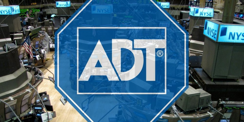 ADT Officially Files for $1.5B IPO