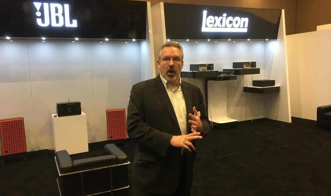 Harman Reintroduces JBL L100 Classic Speaker
