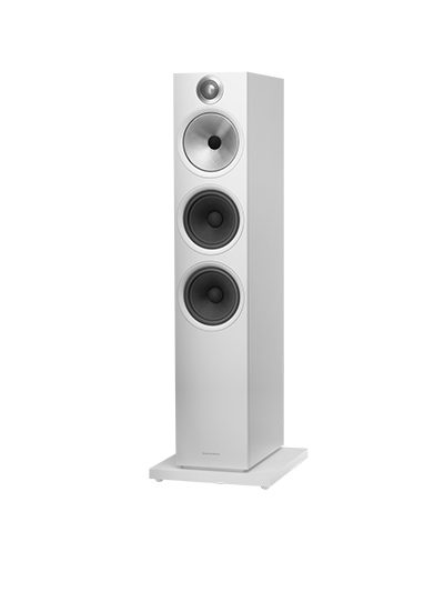 Affordable Bowers & Wilkins 600 Series Benefits from Growing R&D Capabilities, slide 2