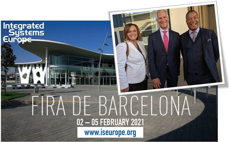 13 Reasons Barcelona is Awesome Venue for ISE 2021, Especially for Resi, slide 13