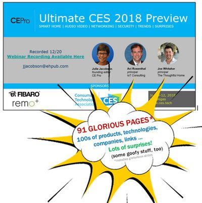 Slideshare: Julie Jacobson's Ultimate CES 2018 Preview – 91