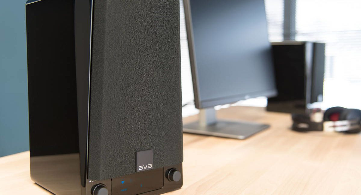 Mitch Witten: New SVS Wireless Speakers Made for 'True Listening' and 'Immersive' Audio