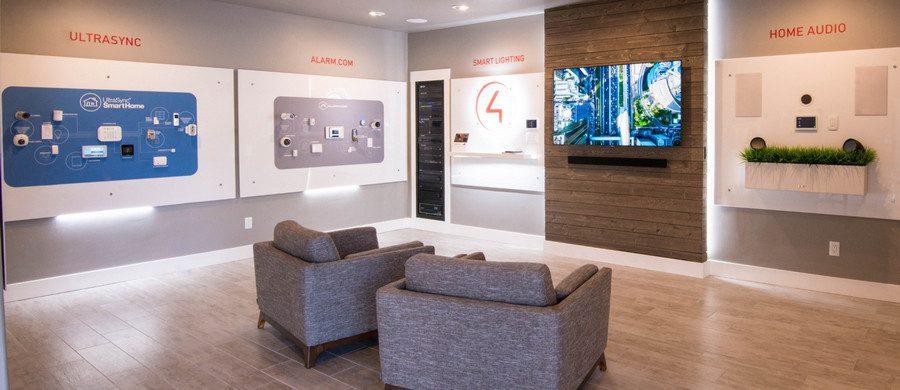 Sacramento Showroom Flip Makes Smart Home 'So Easy to Sell', slide 0