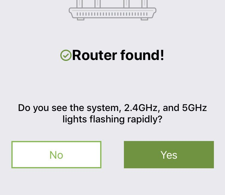 Hands On: Luxul Easy Setup App Takes the Pain out of Network Configurations, slide 6