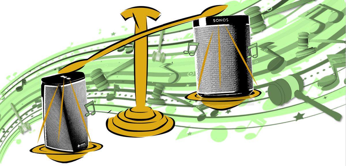 Sonos Defeats Denon HEOS Again: Understanding the Patent Lawsuits