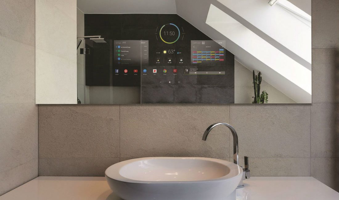 8 Hot Smart-Home Trends Beyond Big TVs and Sound Systems, slide 0