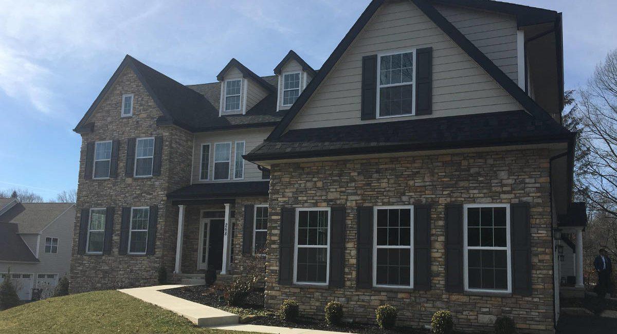 Inside Loxone's Philadelphia-Area '360-Degree Smart Home'