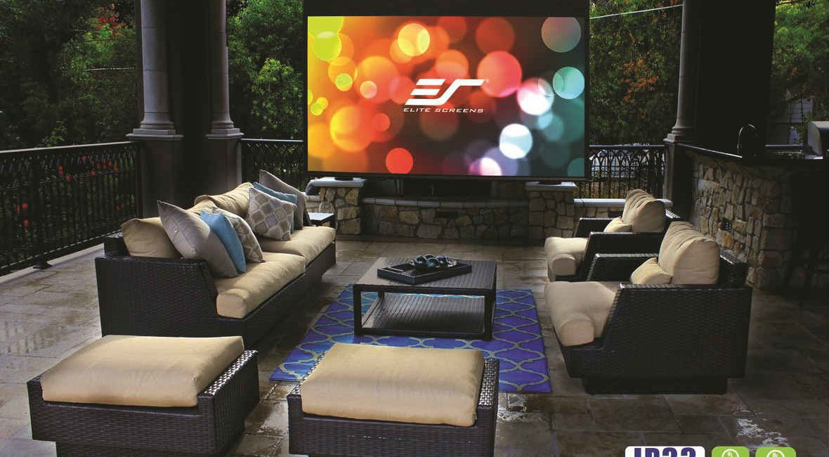 8 Outdoor Video Systems That Deliver Value and Performance, slide 1