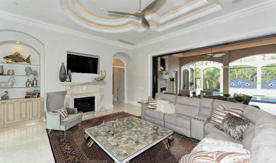 Jimmy Buffett Might Love This Florida Key Elan-Powered Smart Home, slide 0