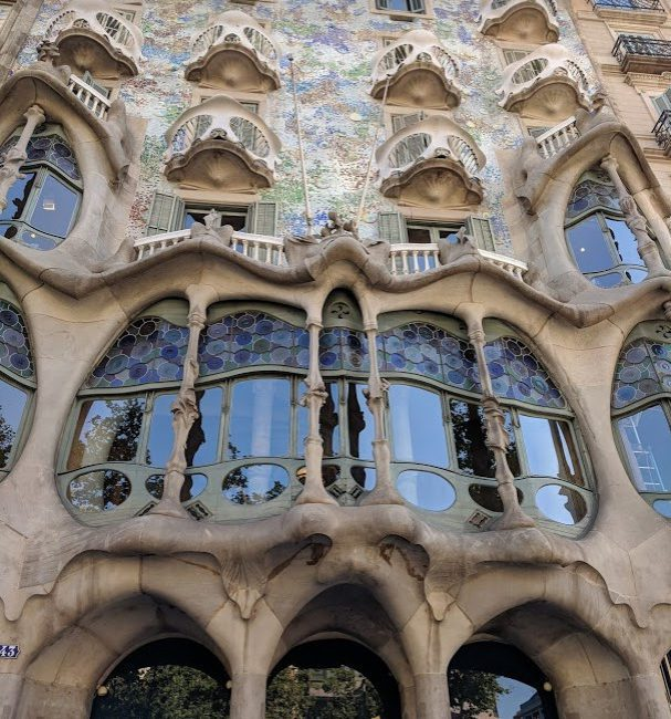 13 Reasons Barcelona is Awesome Venue for ISE 2021, Especially for Resi, slide 11