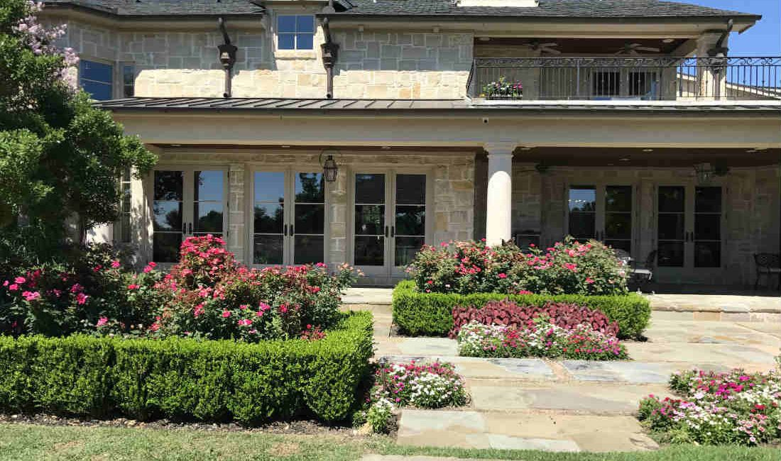 Country Home Receives ELAN Home Automation Upgrade After Natural Disaster Strikes, slide 0
