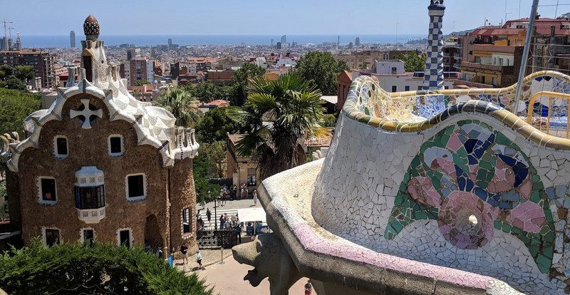 13 Reasons Barcelona is Awesome Venue for ISE 2021, Especially for Resi, slide 10