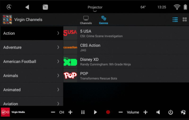 8 New Control4 Home Automation Apps, Drivers Debut at ISE 2019, slide 7