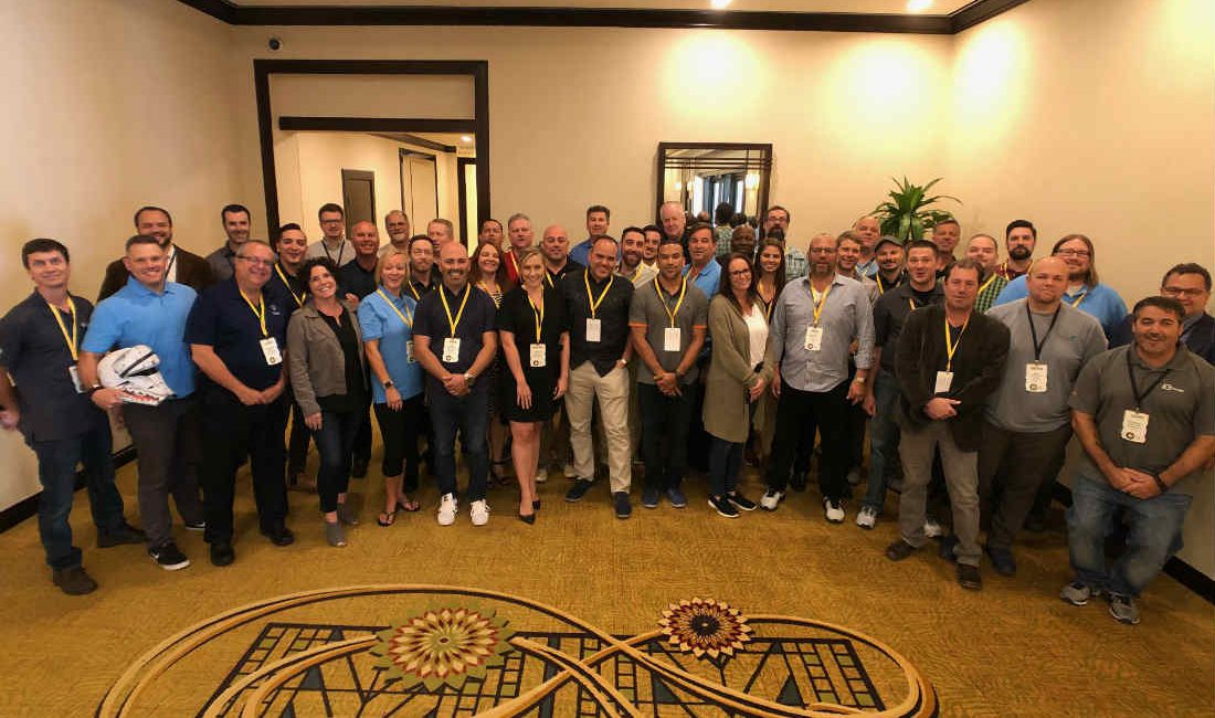 Azione Unlimited Meeting Highlights Three Methods to Increase Sales