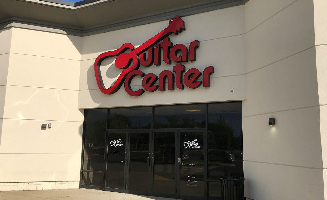 Guitar Center Continues to Expand Its Custom Installation Footprint