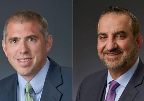 Lutron Co-CEOs