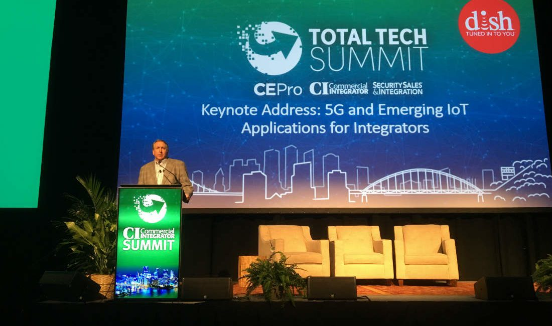 2019 CE Pro Total Tech Summit to Feature Over 120 Custom Integration Leaders